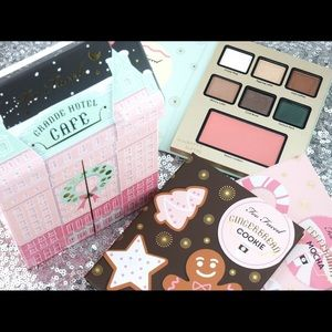 TOO FACED • Grande Hotel Cafe Collection